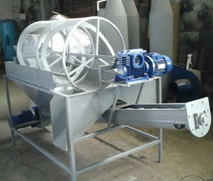 Drying complexes KC-1/300, KC-1/600 (300, 600 kg/h)